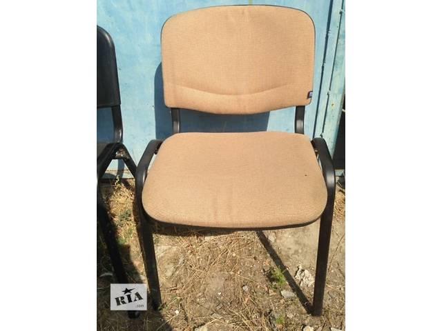 купить бу Офисные стулья !продам срочно! в Тернополе