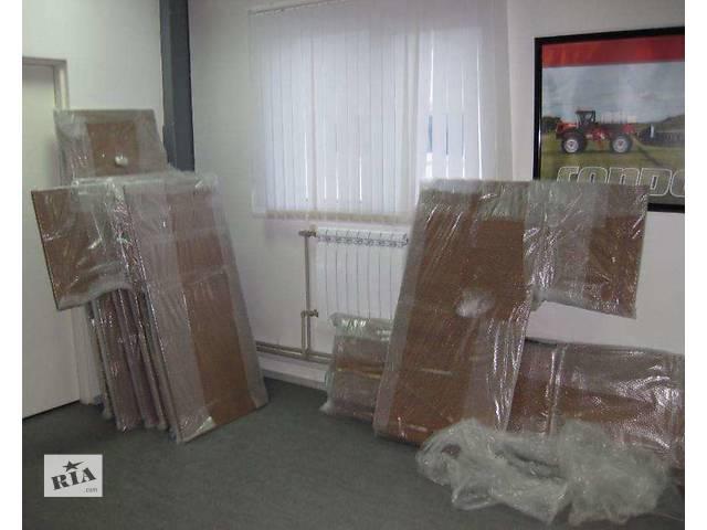 Офисные и квартирные переезды в Одессе- объявление о продаже  в Одессе