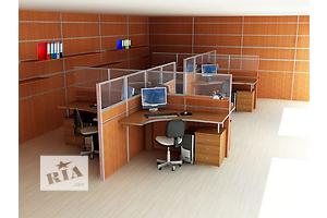 Новые Стенки офисные