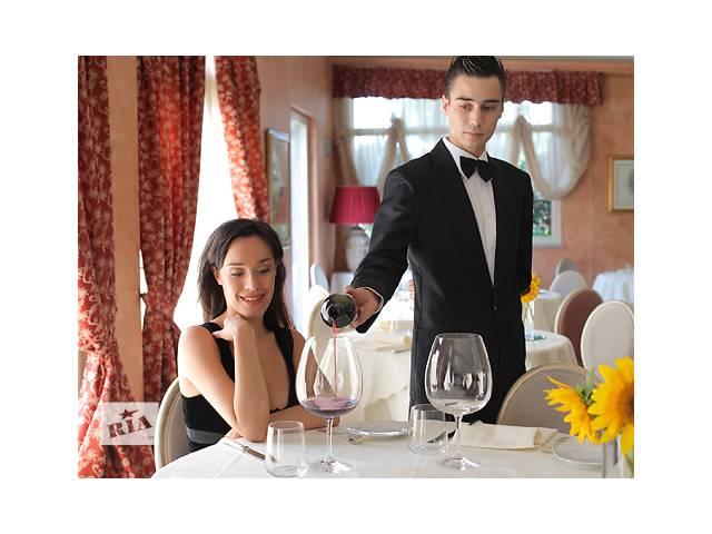 продам Официант,бармен.Работа в Польше бу в Киеве