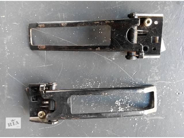 Ограничитель, стопор задней двери Mercedes Sprinter 903, 901 (96-06гг) 208 - 616- объявление о продаже  в Ровно