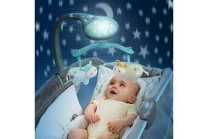 Новые Детские кроватки для новорожденных Fisher-Price