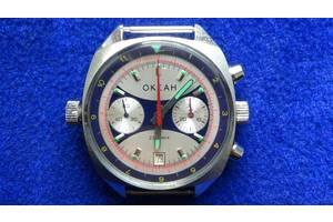 б/у мужские наручные часы Zenith