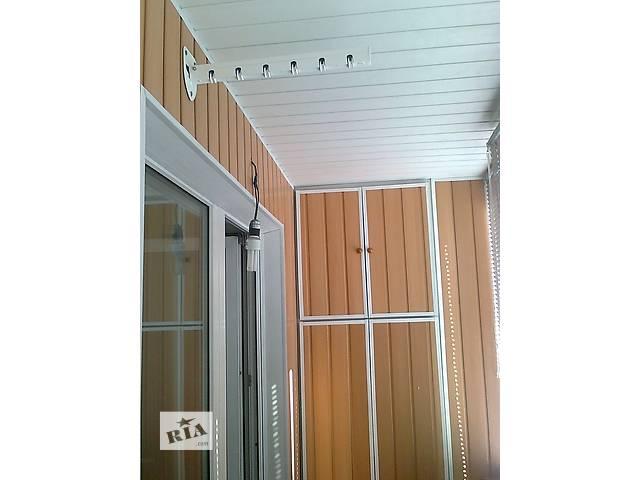продам Окна. Балконы под ключ. бу в Киеве