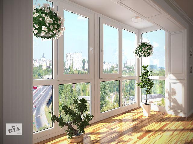 Окна, двери, балконы- реализация и монтаж.- объявление о продаже  в Виннице