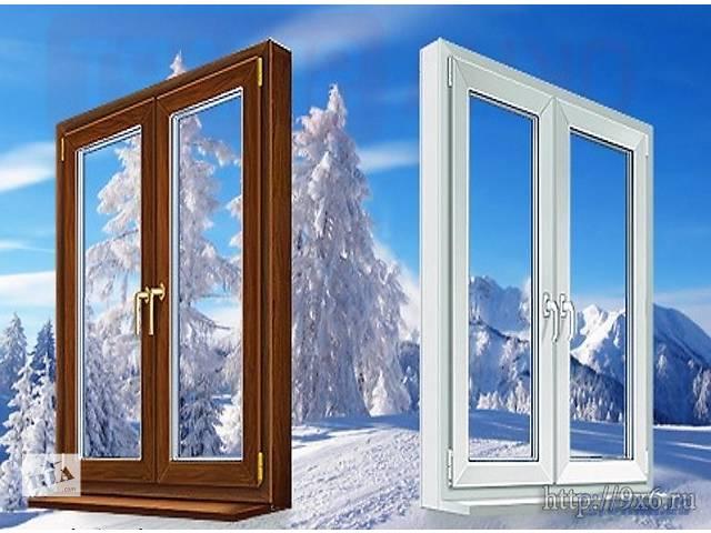 продам Окна металлопластиковые, балконные рамы и блоки. бу в Чернигове