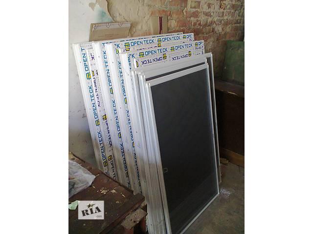 купить бу Окна металлопластиковые новые и б/у Rehau, Openteck. в Киеве
