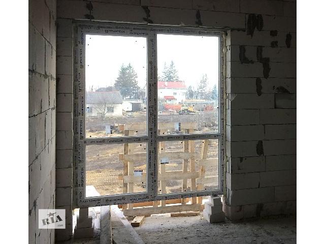 продам Окна металлопластиковые Openteck бу в Львове