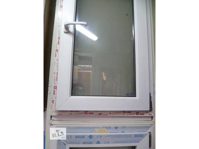 купить бу Окна металлопластиковые в Запорожье