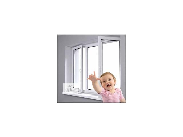 продам Окна REHAU! Качественные Окна, Двери, Балкон Рехау! бу в Киеве