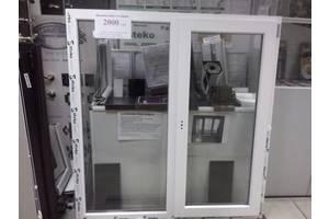 Новые Металлопластиковые окна STEKO