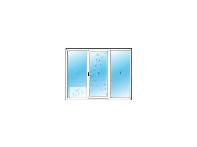 Окна и двери металлопластиковые- объявление о продаже  в Ровно