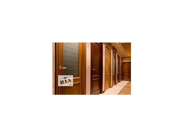Окна, двери, лестница Двери Межкомнатные двери- объявление о продаже  в Одессе