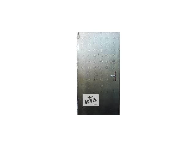 Окна, двери, лестница Двери Входные двери новый- объявление о продаже  в Виннице