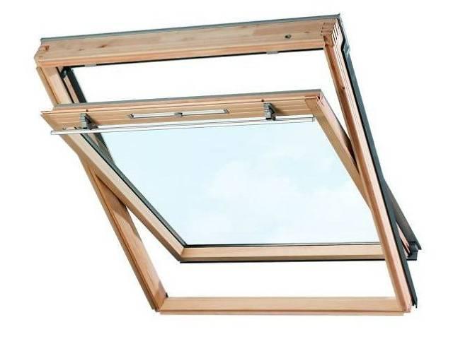 продам Окна, двери, лестница Окна Мансардные окна новый бу в Днепре (Днепропетровске)