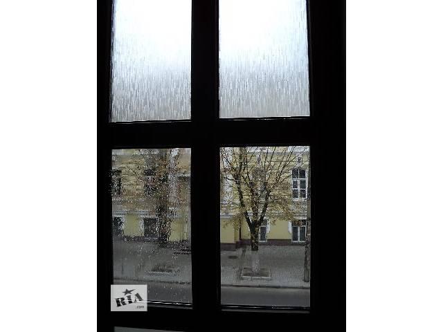 купить бу Тонування сонцезахисною плівкою склопакетів вікон офісів, салонів, кафе, вітражів, балконів, ст в Дніпрі (Дніпропетровськ)