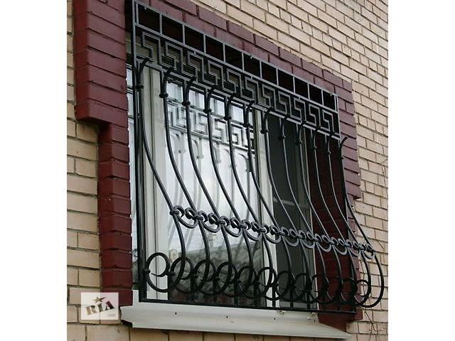Решетки на окна- объявление о продаже  в Виннице
