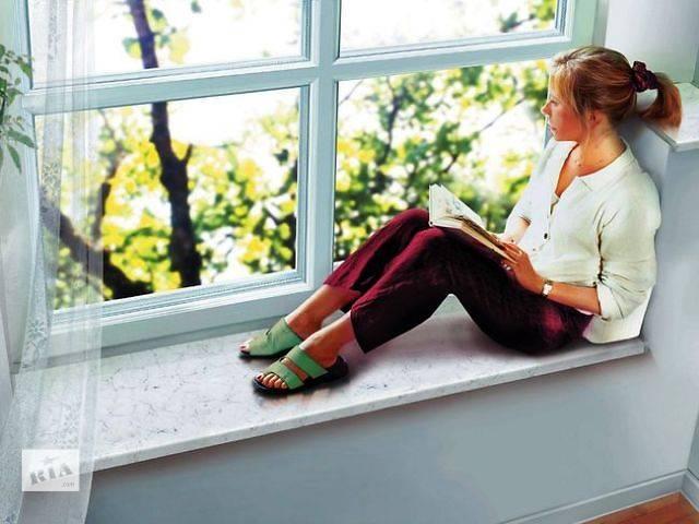 купить бу Окна из профиля Rehau-это надёжная защита Вашего дома от холода и пыли в Кривом Роге (Днепропетровской обл.)