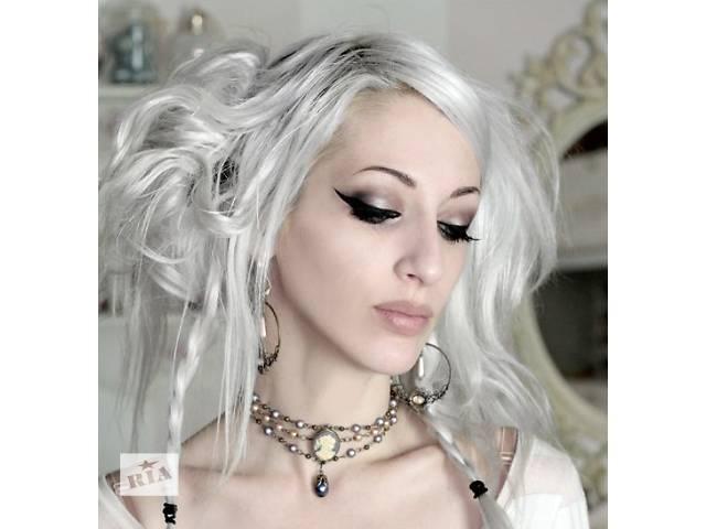Окрашивание блондинок) колорист- объявление о продаже  в Киеве