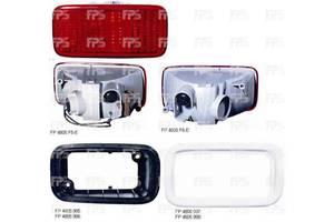 Новые Панели задние Mitsubishi Lancer