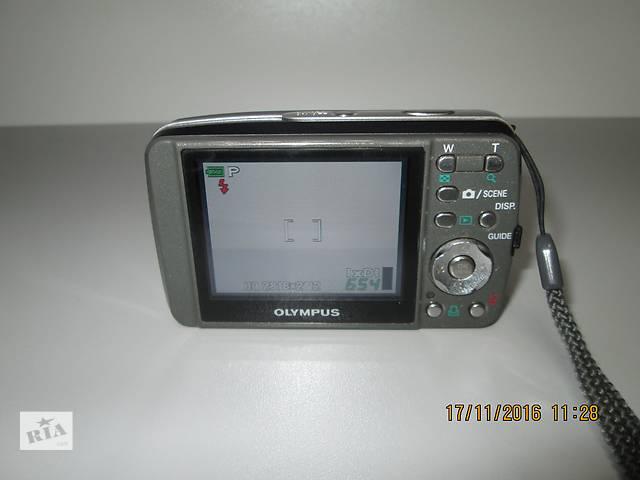 Olympus Mju 600 Digital- объявление о продаже  в Нежине