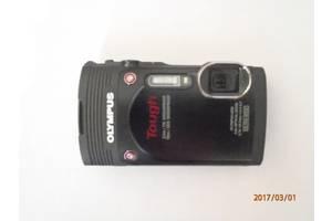 Новые Цифровые фотоаппараты Olympus Tough TG-810