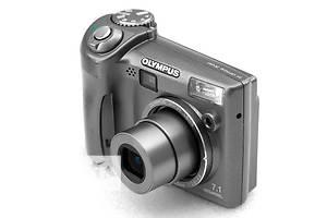 б/у Компактная фотокамера Olympus