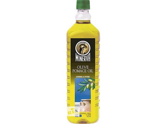 продам Оливковое масло Minerva Pomace 1л , 2л. бу  в Украине