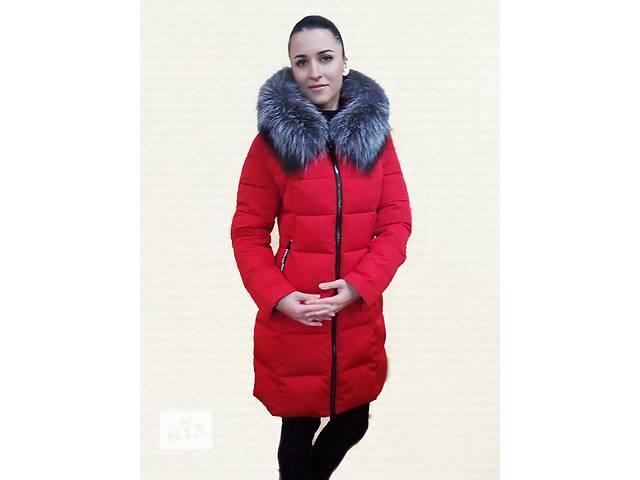 Ommitte 160999 куртка зимняя приталенная- объявление о продаже  в Черкассах