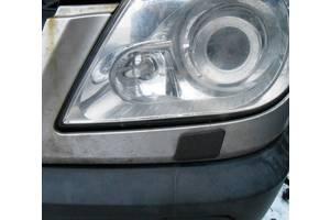 Омыватели фар Mercedes Sprinter