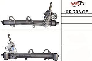 Новые Рулевые рейки Opel Astra