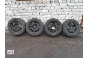 б/у Диск с шиной Opel Astra