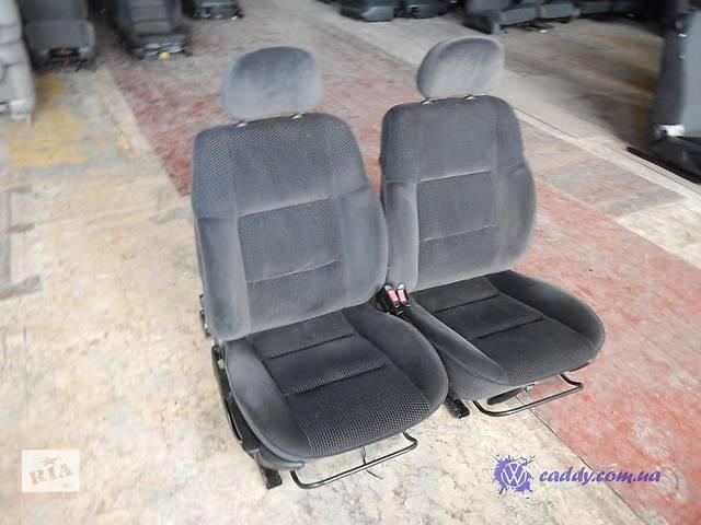 Opel Astra - передние сиденья- объявление о продаже  в Киеве