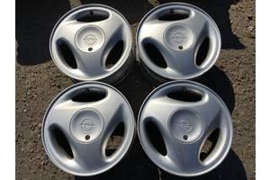б/у Диски Opel Astra F