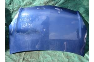 Капот Opel Zafira