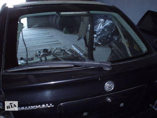 продам Opel Astra G 2001 хетчбек - задняя часть кузова бу в Кременчуге
