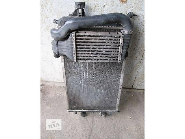 продам б/у Система охлаждения Радиатор интеркуллера Легковой Opel Astra G бу в Херсоне