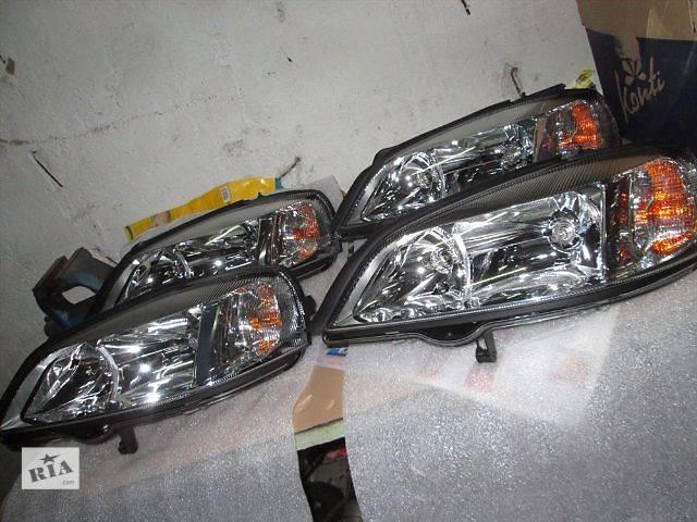 купить бу новые Электрооборудование кузова Фара Легковой Opel Astra G в Херсоне
