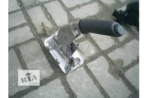 б/в ручки ручника Opel Astra G