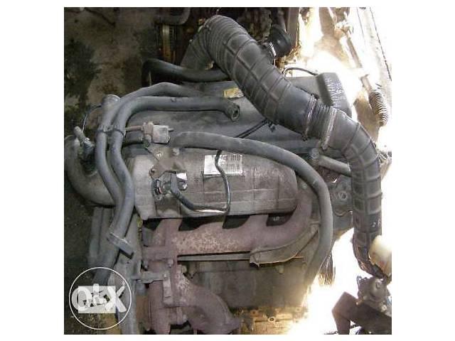 купить бу OPEL Movano двигатель 2.8TD в Новой Каховке