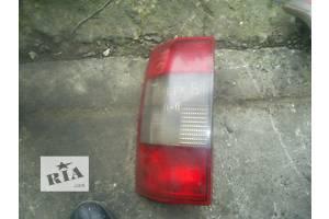 б/у Фонарь задний Opel Omega B