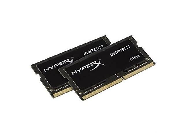 продам Оперативна память DDR4 Для ноутбука 2 х 16 Gb бу в Дрогобыче