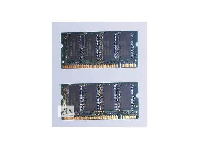 продам  Оперативная память SODIMM DDR2 под ноутбук бу в Донецке