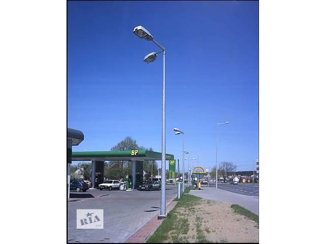 Опоры освещения (метал), Польша, недорого- объявление о продаже  в Полтаве