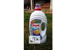 Жидкие средства для стирки Henkel