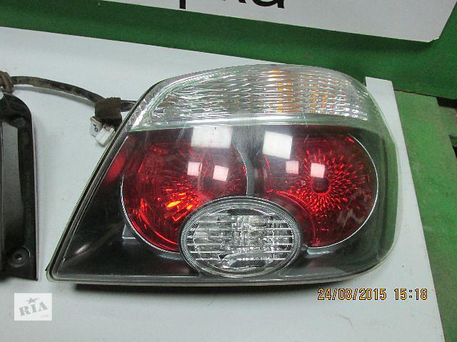 купить бу Оптика задня ліва  для легкового авто Mitsubishi Outlander в Львове