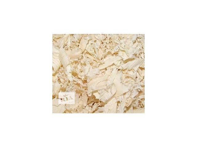 продам Опилки древесные, Стружка древесная бу в Житомире