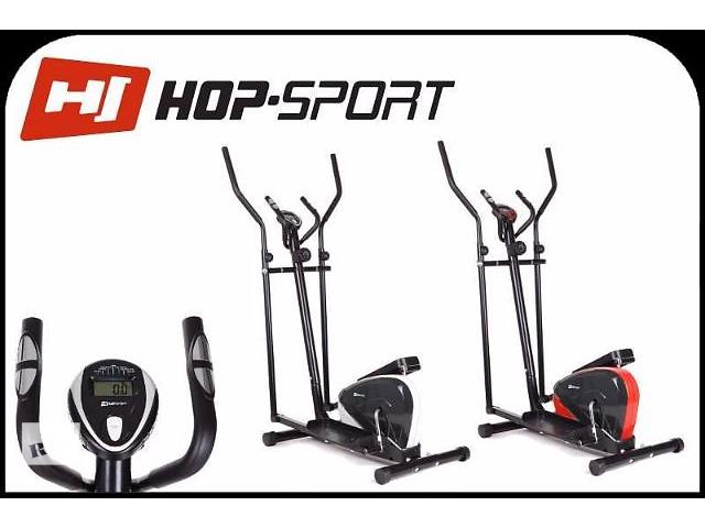 купить бу Орбитрек магнитный Hop-Sport-025C CRUZE. Отправка по Украине!   в Тернополе