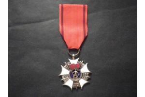 Медали героя
