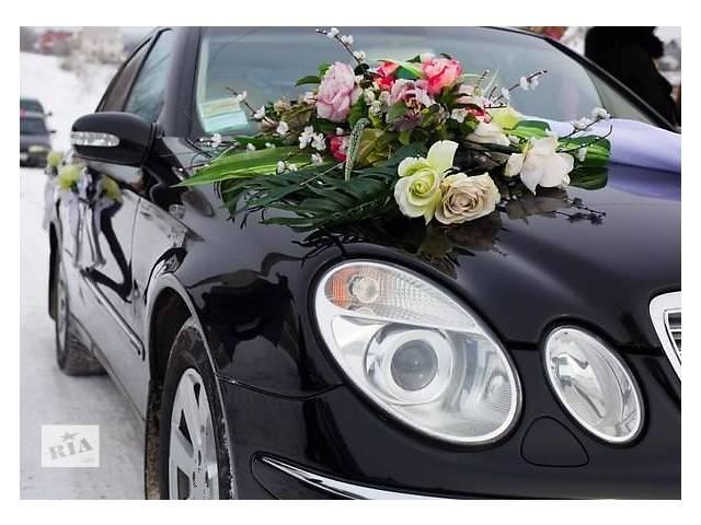продам Аренда авто для свадьбы бу в Львовской области